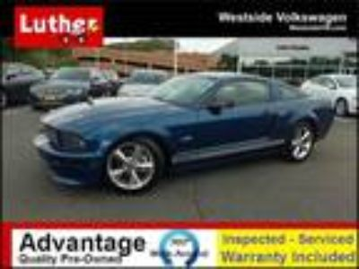 used 2008 Ford Mustang for sale.