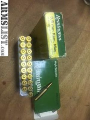 For Sale/Trade: Ammunition