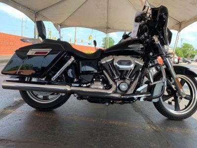 2016 Harley-Davidson FLD103 Street Motorcycle Waterford, MI