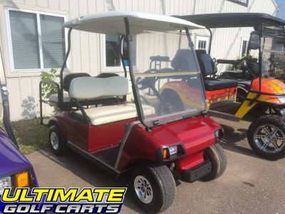 2003 Club Car DS Electric Golf Carts Otsego, MN