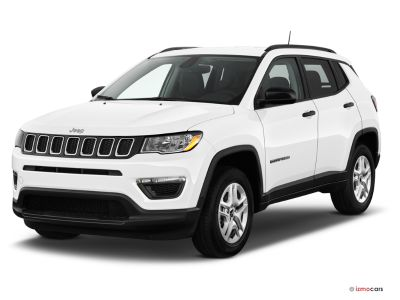 2018 Jeep Compass Sport (GREEN)