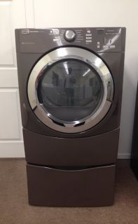 Maytag 9000 Series Electric Dryer