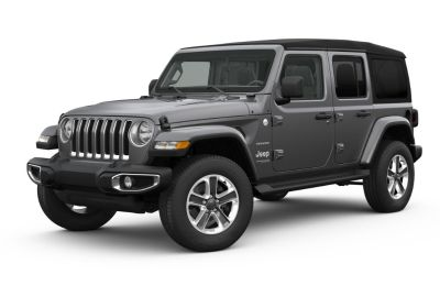 2018 Jeep Wrangler Unlimited SAHARA 4X4 ()