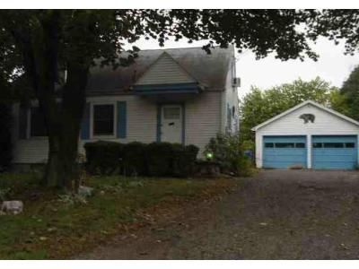 3 Bed 1 Bath Foreclosure Property in Carlisle, PA 17013 - Spring Rd