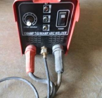 Chicago Electric Arc Welder