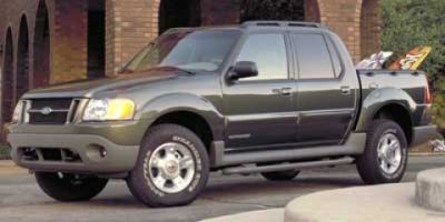 2002 Ford Explorer Sport Trac Base ()
