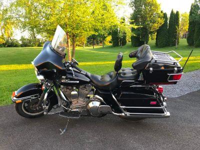 1989 Harley-Davidson ELECTRA GLIDE CLASSIC