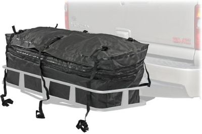"Sell WATERPROOF 48"" CARGO CARRIER BAG-CAR ROOF RACK LUGGAGE (CSBG-48) motorcycle in West Bend, Wisconsin, US, for US $67.99"
