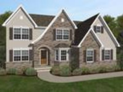The Ethan English Cottage by Keystone Custom Homes: Plan to be Built