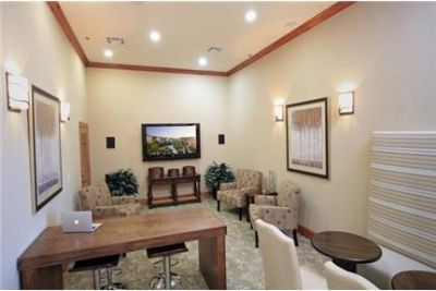 3 bedrooms - Listed among the highest-rated Katy apartments.