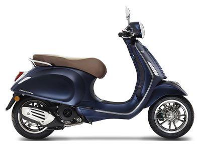 2020 Vespa Primavera S 150 Scooter Marina Del Rey, CA