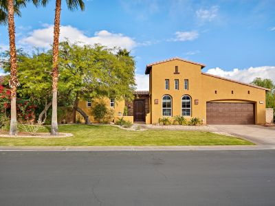 House for Sale in Rancho Mirage, California, Ref# 12395368