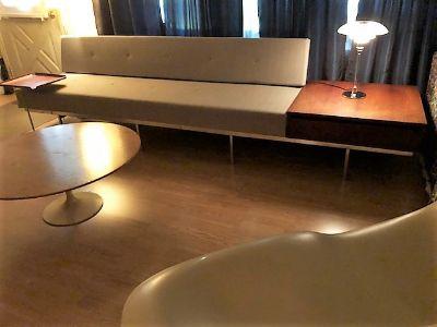 Knoll Associates Florence Knoll Vintage Sofa