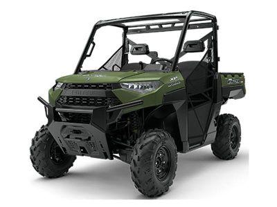 2019 Polaris Ranger XP 1000 EPS Utility SxS Elk Grove, CA