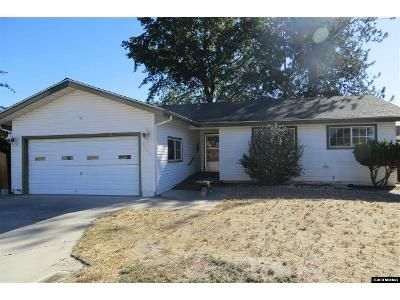 3 Bed 2 Bath Foreclosure Property in Sparks, NV 89431 - Sprout Way