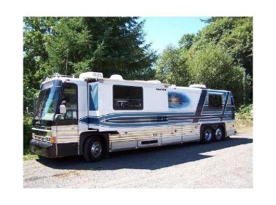 1985 MCI 102A3 Bus Conversion RV for sale in El Centro, California.