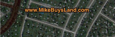I Pay CASH for your Florida Land or Lot - Ill Pay Back Taxes and Closing Costs