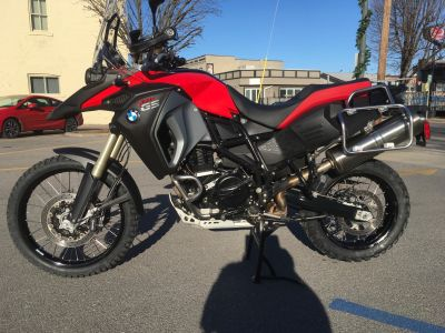 2014 BMW F 800 GS Adventure Dual Purpose Motorcycles Cape Girardeau, MO