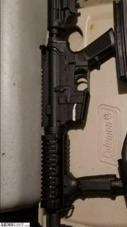 For Sale/Trade: Bushmaster AR-15 /Upgraded