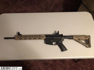 For Sale: Ruger AR-15