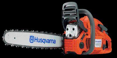 2016 Husqvarna Power Equipment 455 Rancher Chain Saws Bingen, WA