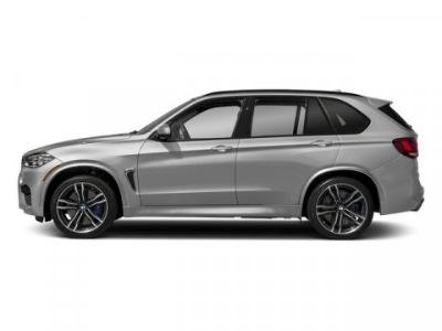 2018 BMW X5 M (Donington Gray Metallic)