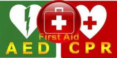 2-year AHA CPR/AED/First Aid Training