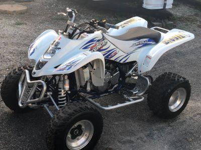 2006 Suzuki Z 400