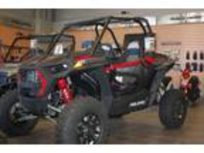 2019 Polaris RZR XP 1000