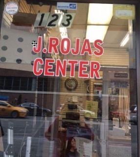 Rojas Center