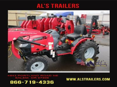 Mahindra EXS22 FHILB-$259/Month