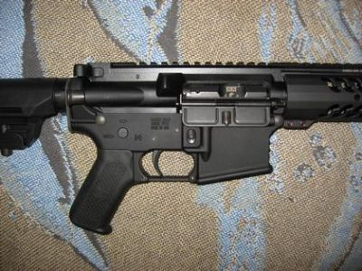 $1,200, Adams Arms Gas Piston AR-15