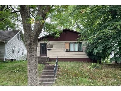 3 Bed 1 Bath Preforeclosure Property in Saint Paul, MN 55109 - 13th Ave E