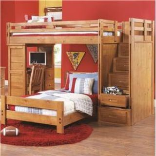Used bunk bed. This is the exact model but it s been used since 2012. Well loved!