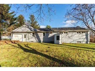 3 Bed 1 Bath Foreclosure Property in West Boylston, MA 01583 - Sterling St
