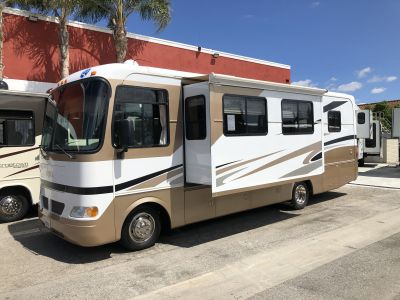 2005 Holiday Rambler ADMIRAL 30 PDD