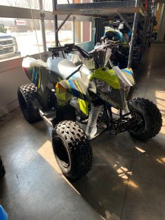 2019 Polaris Outlaw 110 ATV Kids Woodstock, IL