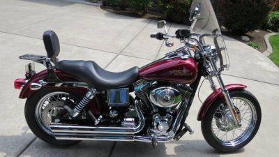 2005 Harley-Davidson Dyna Low Rider FXDLI