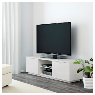 Ikea BYAS TV Unit/Office Storage