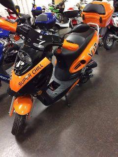 2017 Peace Sports TPGS-804 VIP 250 - 500cc Scooters Norcross, GA