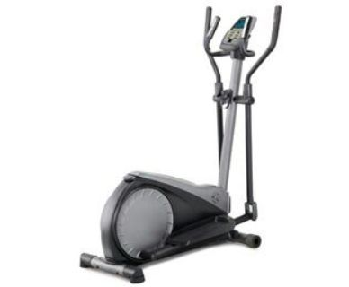 golds gymn elliptical its working great