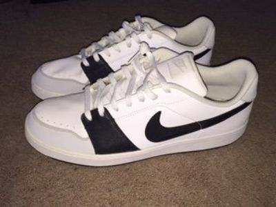 Size 15 Nike Shoes