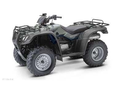 2006 Honda FourTrax Rancher 4x4 ES Utility ATVs Escanaba, MI
