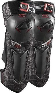 Buy SC06 Knee Guards EVS Black SC06BK-Y motorcycle in Hinckley, Ohio, United States, for US $65.70