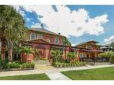 Three BR One BA In Tampa FL 33606
