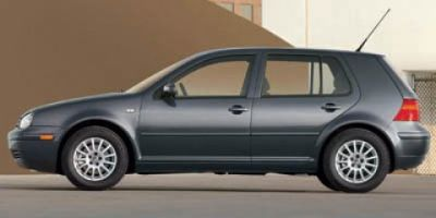 2005 Volkswagen Golf GLS TDI ()