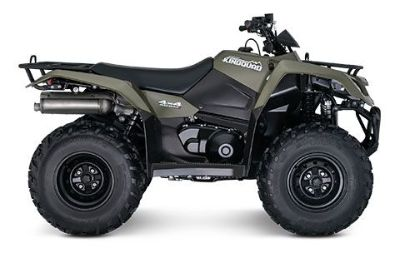 2018 Suzuki KingQuad 400ASi ATV Utility Little Rock, AR
