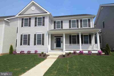 48 Brookdale Way Chesterfield Township Four BR