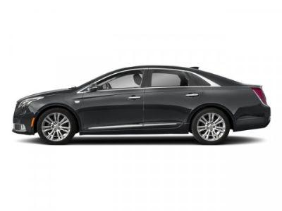 2018 Cadillac XTS 3.6L V6 (Phantom Gray Metallic)