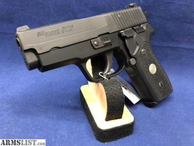 For Sale: Sig Sauer P225 A1